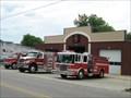 Image for Bell Buckle Volunteer Fire Station 7