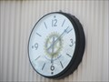 Image for Rotary Clock - Claremont, CA