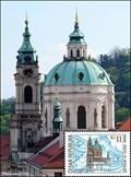Image for St. Nicholas Church / Chrám Sv. Mikuláše - Prague (Czech Republic)