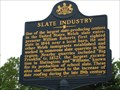 Image for Slate Industry