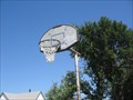 Image for Methodist Church Basketball Court - Braman, Oklahoma