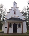 Image for Marienkapelle in Püttlingen, Saarland, Germany