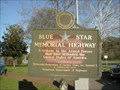 Image for blue star memoria highway at smithville, tn on I-40