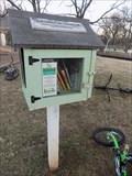 Image for Little Free Library #36728 - Edmond, OK
