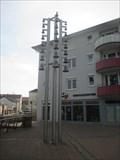 Image for Glockenspiel der Stadt Germersheim - Germany