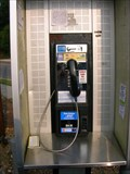 Image for Payphone ~ Rossville Georgia