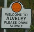 Image for Alveley, Shropshire, England