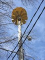 Image for Post Office Outdoor Warning Siren - Moorhead, MN