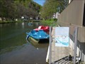 Image for Tretbootverleih Longwy - Nagold River - Nagold, Germany, BW
