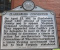 Image for Clarksburg Convention
