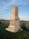 Image for 11th Massachusetts Infantry Monument - Gettysburg, PA