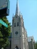 Image for Ebenezer Lutheran Church - Chicago, IL