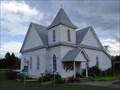 Image for Black Oak Baptist Church - Black Oak, TX