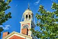 Image for Maine District Court Clock - Houlton ME