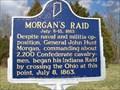 Image for Morgan's Raid