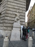 Image for Pasquino - Roma, Italy