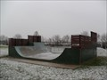 Image for Skatepark - Bozeat, Northants, UK.