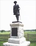 Image for General Andrew Atkinson Humphreys, Gettysburg, Pennsylvania