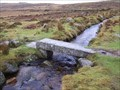 Image for Stone Bridge near Vixen Tor, West Dartmoor