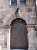 Image for Door @ Feuerwache - Fürth, Germany, BY