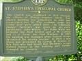 Image for St. Stephen's Episcopal Church-GHM 005-8-Baldwin Co