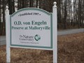 Image for O.D. von Engeln Preserve at Malloryville - Freeville, NY