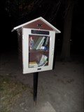 Image for Little Free Library 92632 - Salina, KS
