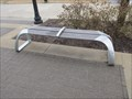 Image for Modern benches -- Kansas City MO