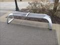 Image for Modern benches -- Kansas City MO