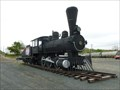 Image for 1915 Porter 0-6-0 Locomotive - Palmer, MA