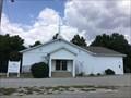Image for Community Bible Baptist Church - Veedersburg, IN
