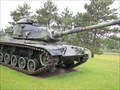 Image for M60A3 Main Battle Tank - Camp Ripley, Minnesota