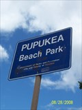 Image for Pupukea Beach Park - Haleiwa, HI