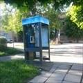 Image for Payphone / Telefonni automat - Husova, Louny, Czechia