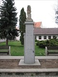 Image for World War Memorial - Hvoždany, Czech Republic