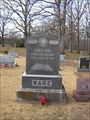 Image for James Ware - Woodman Cemetery - Leslie, MO