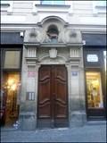 Image for Dum U cerveneho beranka / House At the Red Lamb, Praha, CZ