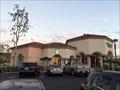Image for Starbucks - Antonio Plaza - Rancho Santa Margarita, CA