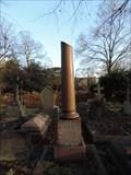 Image for Barber - Brompton Cemetery - London, UK