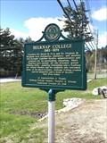 Image for Belknap College