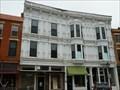 Image for Schmohl Building - Galena Historic District - Galena, Illinois