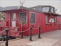 Image for Caboose or Ice Cream! West Seneca, New York