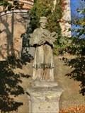 Image for St. John of Nepomuk // sv. Jan Nepomucký - Kostelec u Krížku, Czech Republic