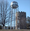 Image for V.A. Hospital Water Tower  -  Manchester, NH