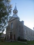 Image for Église de Saint-Paul - Saint-Paul-de-l'Île-aux-Noix, Québec