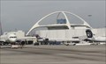 Image for Welton Becket -- LAX Airport Theme Building -- Los Angeles CA
