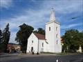 Image for Kostel svaté Markéty - Moravské Knínice, Czech Republic