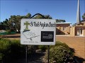 Image for St Paul's Anglican Church - Narembeen, Western Australia