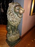 Image for Hard Rock Cafe  - Lions - Universal City Walk - Orlando, Florida.