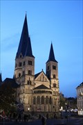 Image for Bonner Münster - Bonn, Germany